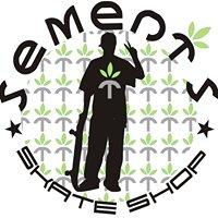 Sements Skate Shop