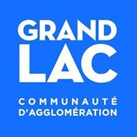 Grand Lac - Communauté d'Agglomération du Lac du Bourget