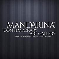 Art Gallery Cancun Mandarina