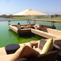 Al Maaden Golf Resorts