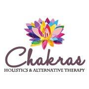 chakras holistics