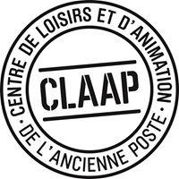 CLAAP / Centre de Loisirs et d'Animation de l'Ancienne Poste