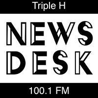 Triple H Newsdesk