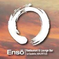 ENSŌ Restaurant & Lounge Bar