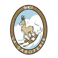 Ski La Saboterie
