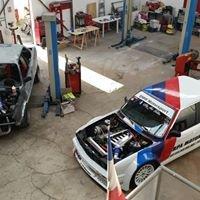 RPA motorsport Rozay Pièces Auto