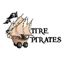Tire Pirates Chinook