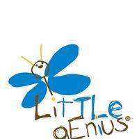 Centro Little Genius