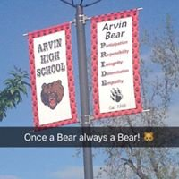 Arvin High