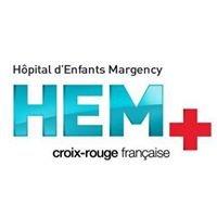 Hôpital d'Enfants Margency