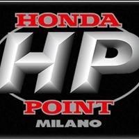Honda Point Milano