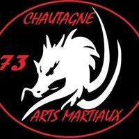 Chautagne arts martiaux