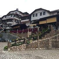 Hotel Manastir- Berovo