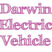 Darwin Electric Vehicle