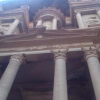 Petra, Visitor Center