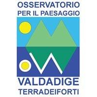 Osservatorio per il paesaggio Valdadige Terradeiforti