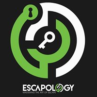 Escapology Egypt