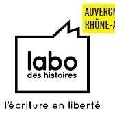 Labo des histoires Auvergne-Rhône-Alpes