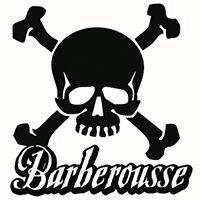 Barberousse Saint Etienne