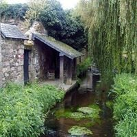 The Cider House, Jugon Les Lacs, Brittany