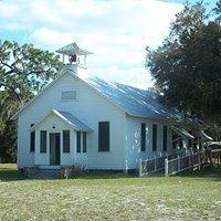 Miakka School House