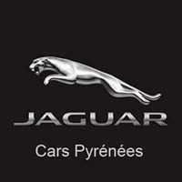 Cars Pyrénées Concessionari Jaguar