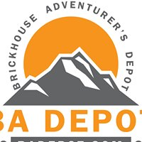 Brickhouse Adventurer's Depot