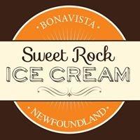 Sweet Rock Ice Cream