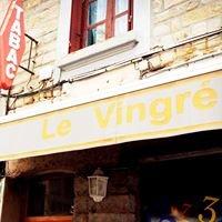 Le Vingré