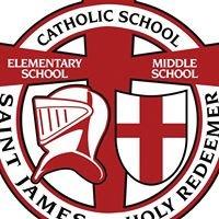 St. James Holy Redeemer