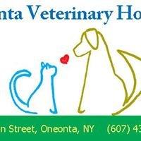 Oneonta Veterinary Hospital
