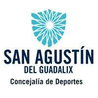 Concejalía de Deportes San Agustín