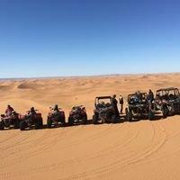 Quad&co Maroc