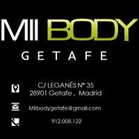 Miibody Getafe