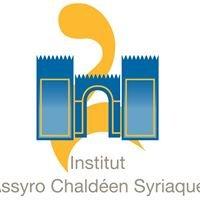 Institut Assyro-Chaldéen-Syriaque FRANCE