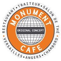 Monument Café One Nation