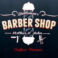 Arthur & John - Barber Shop