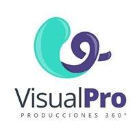 Visual Pro - Audiovisuales