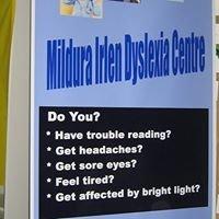 Mildura Irlen Dyslexia Centre