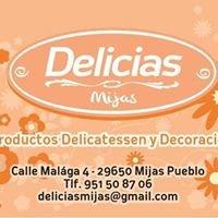 Delicias Mijas