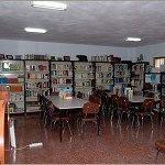 Biblioteca Municipal de Algatocín - Málaga