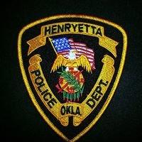 Henryetta Police Department