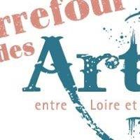 Carrefour des Arts entre Loire et Rhône