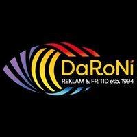 DaRoNi Reklam & Fritid