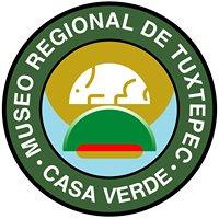 "Museo Regional Tuxtepec Casa Verde"""