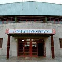 Polideportivo municipal de Puçol