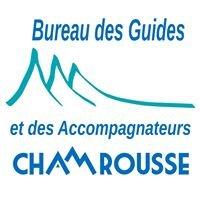 Bureau des Guides et Accompagnateurs de Chamrousse