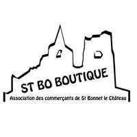 St Bo Boutique, association des commerçants