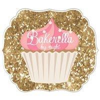 Bakerella By Night