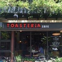 Toasteria Cafe 3號 敦南 Dunnan